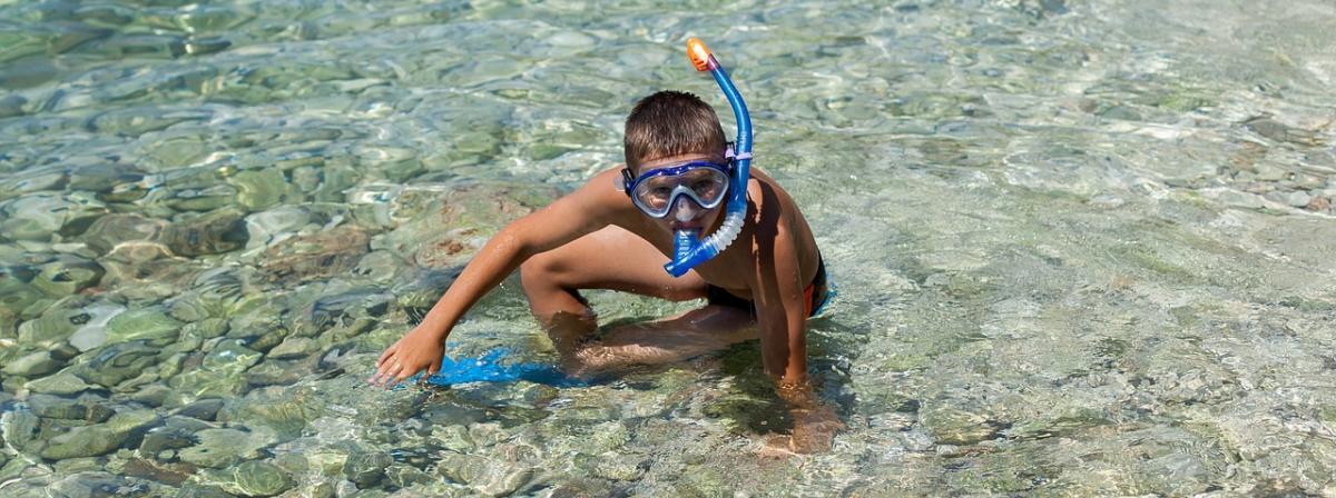 Kinder Schwimmflossen Ratgeber