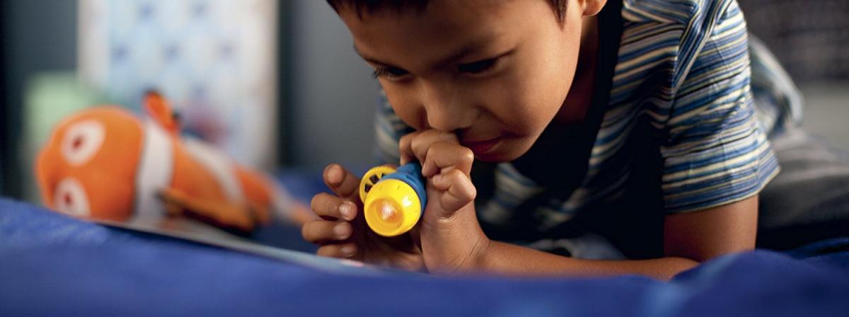 Kinder Taschenlampe Vergleich