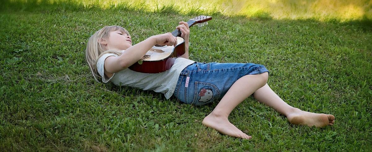 Kindergitarre Vergleich