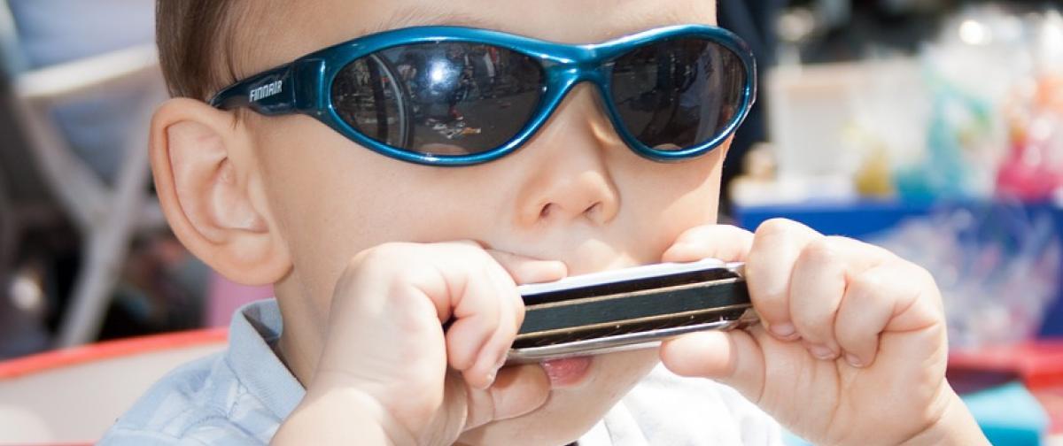 Kindermundharmonika Vergleich
