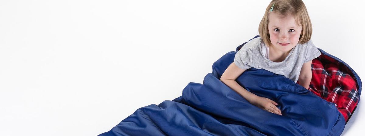 Kinderschlafsack Vergleich