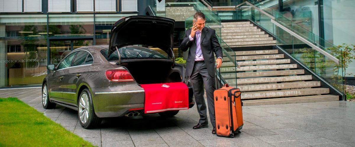 Kofferraumschutzdecke Vergleich