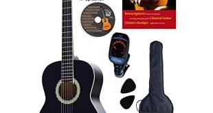 Konzertgitarre Bestseller