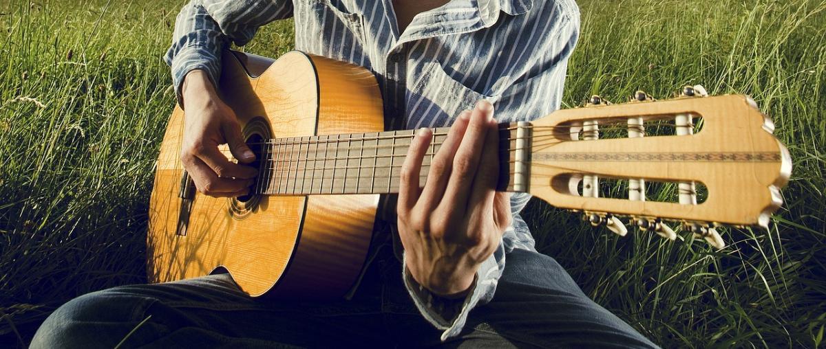 Konzertgitarre Vergleich