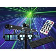 Laser - Lichttechnik Bestseller