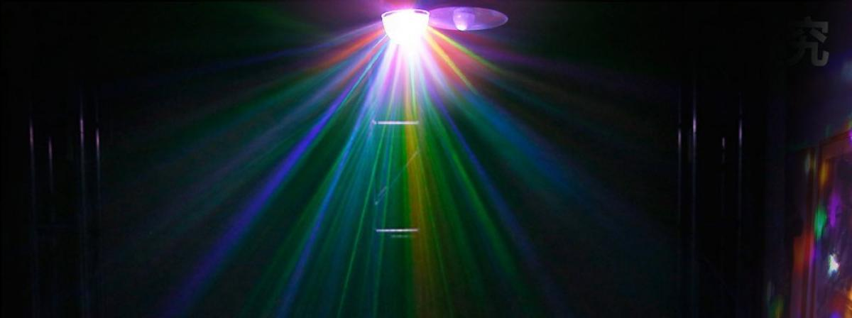 LED-Effektstrahler Ratgeber