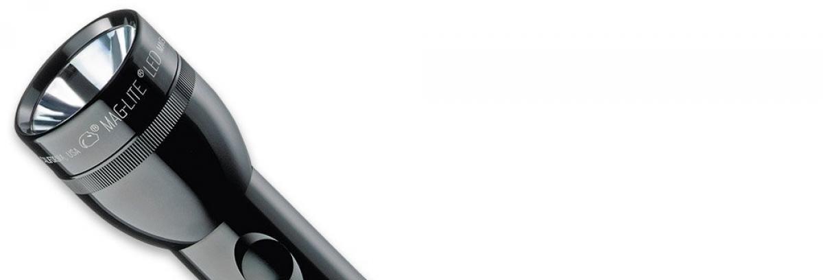 Mag-Lite LED-Taschenlampe Ratgeber