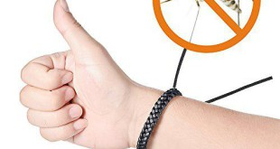 Mückenschutz Armband Bestseller