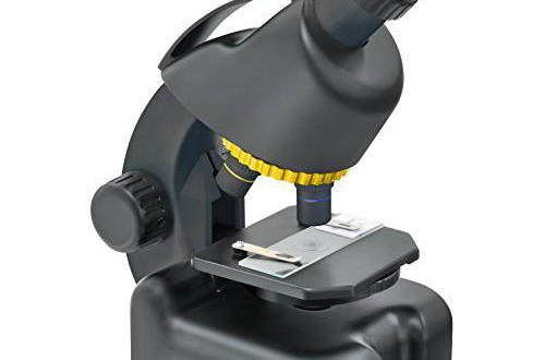 Bresser junior auflicht mikroskop bresser