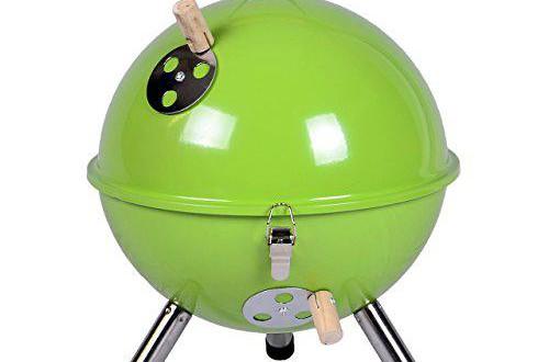 Kbabe Holzkohlegrill Test : Picknick grill test vergleich u a testberichte