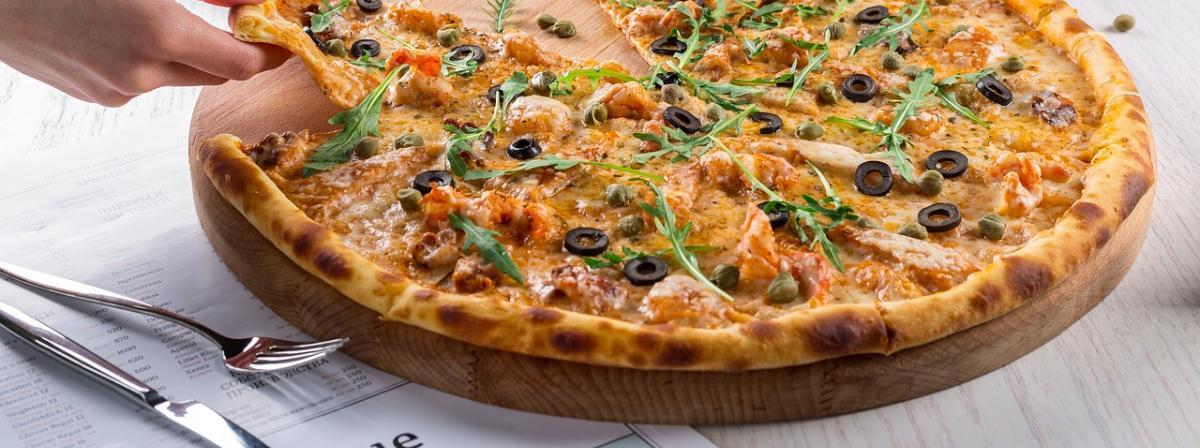 Pizzabackblech Vergleich