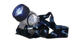 Profi-Stirnlampe Bestseller