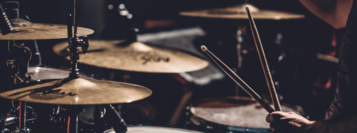 Schlagzeug Vergleich