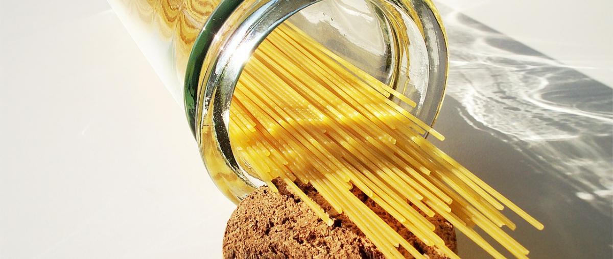 Spaghettidose Ratgeber