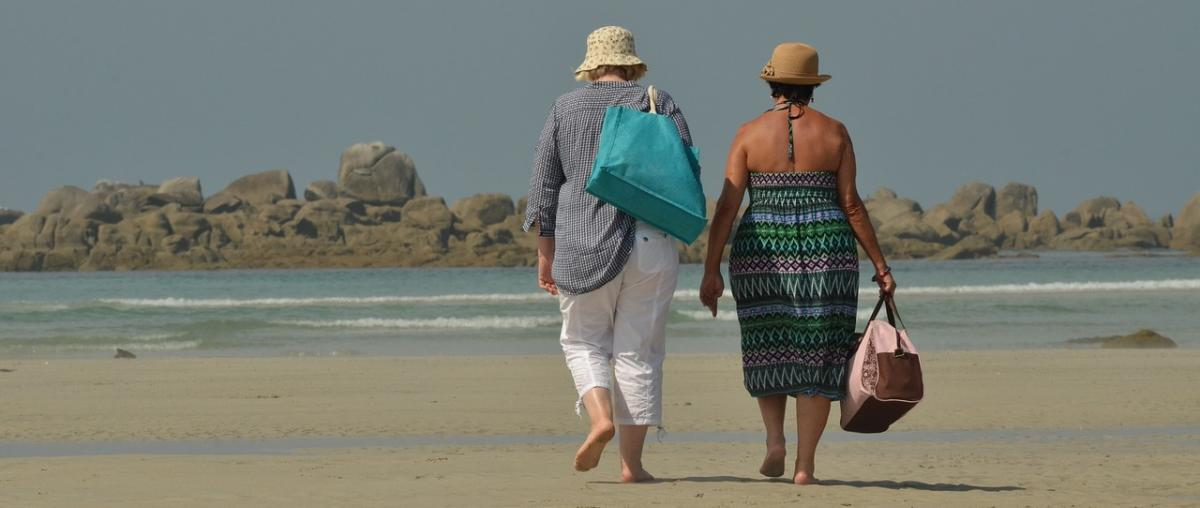 Strandtasche Vergleich