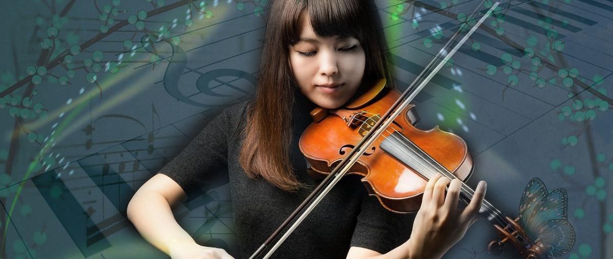 Violine Ratgeber