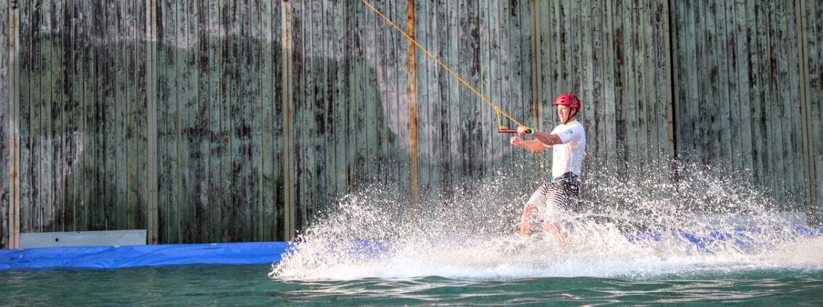 Wassersporthelm Vergleich