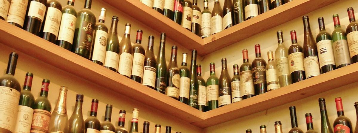 Weinflaschenregal Vergleich