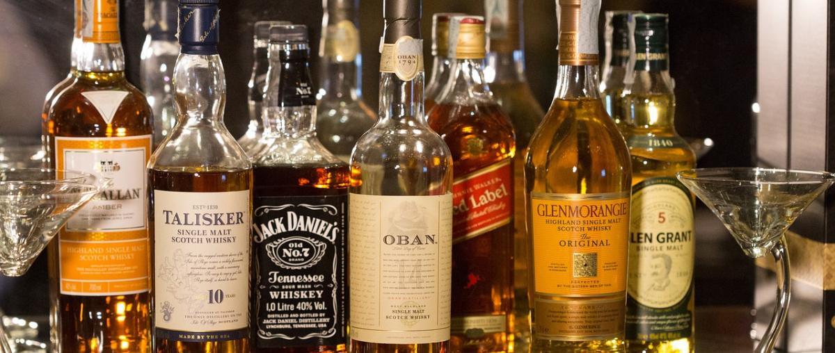 Whisky-Likör Ratgeber