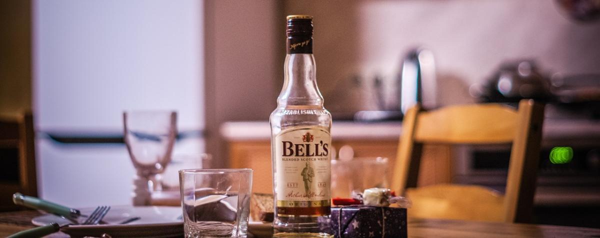 Whisky Vergleich