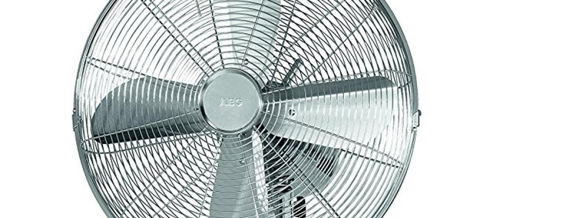 AEG Ventilator Ratgeber