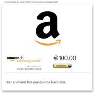 Amazon Gutschein Bestseller
