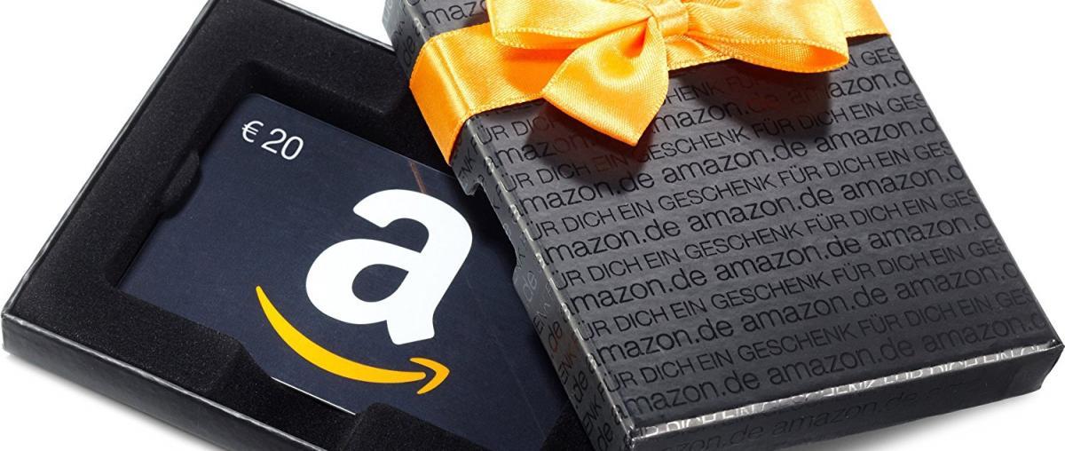Amazon Gutschein Ratgeber