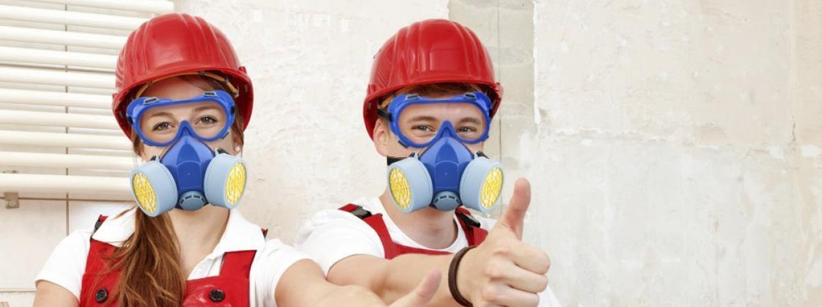 Atemschutzmaske Halbmaske Vergleich und Tipps