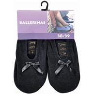 Ballerina-Hausschuhe Bestseller