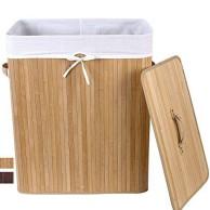 Bambus Wäschekorb Bestseller