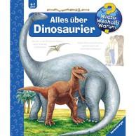 Dinosaurier Buch Bestseller