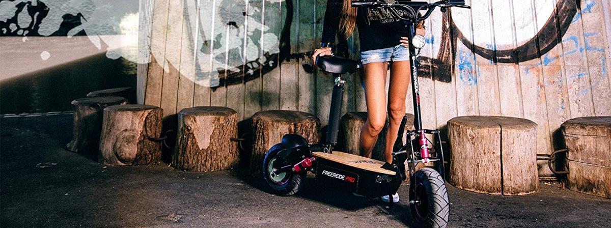 Elektro Scooter Vergleich