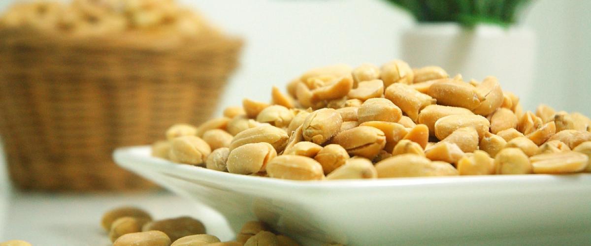 Erdnussöl Vergleich