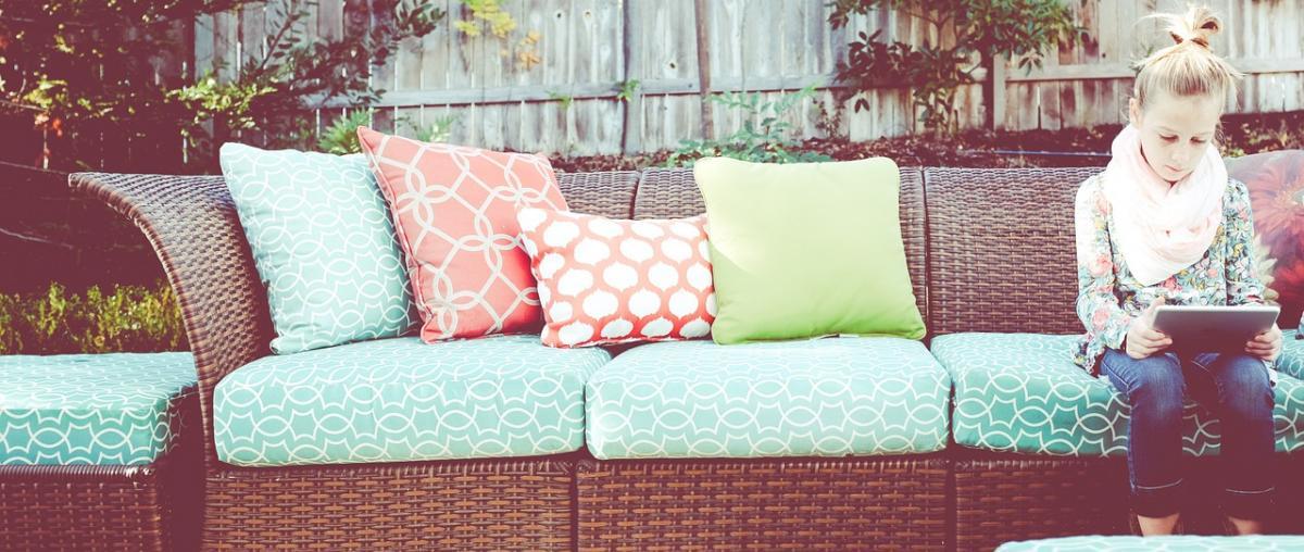 Garten-Sofa Abdeckung Vergleich
