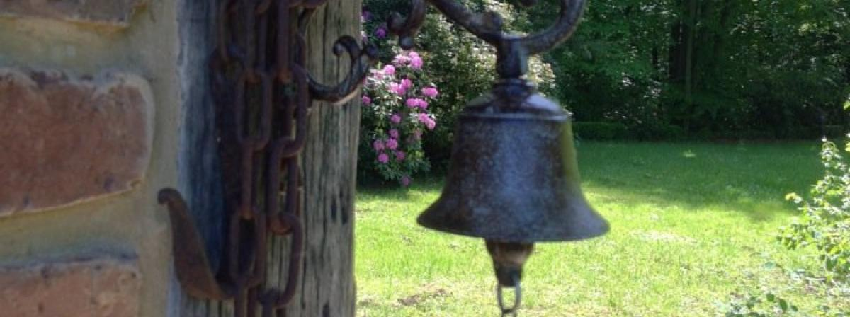 Gartenglocke Ratgeber