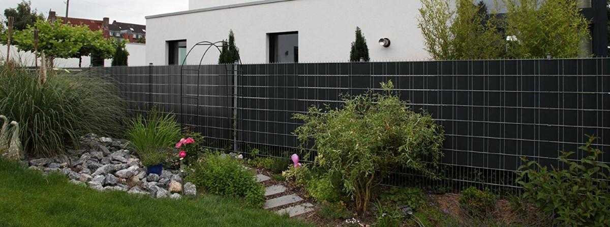 Gartensichtschutz Ratgeber