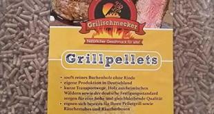Grill Pellet Bestseller