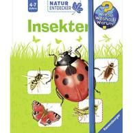 Insekten & Spinnen Kinderbuch Bestseller