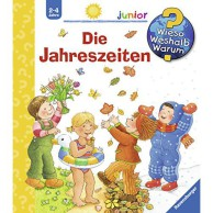Jahreszeiten Kinderbuch Bestseller