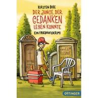 Jungen Kinderbuch Bestseller