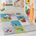Jungen Kinderteppich Bestseller
