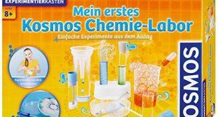 Kinder Chemielabor Bestseller