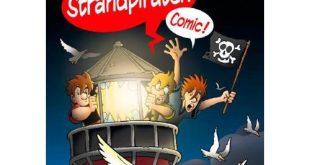 Kinder Comic Bestseller