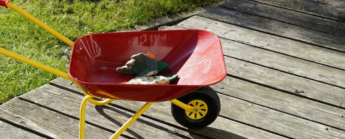 Kinder-Gartengerät Vergleich