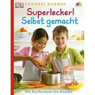 Kinder Kochbuch Bestseller