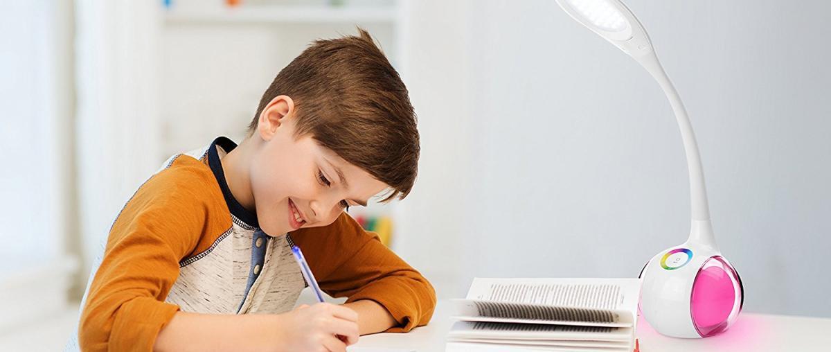 Kinder Schreibtischlampe Ratgeber