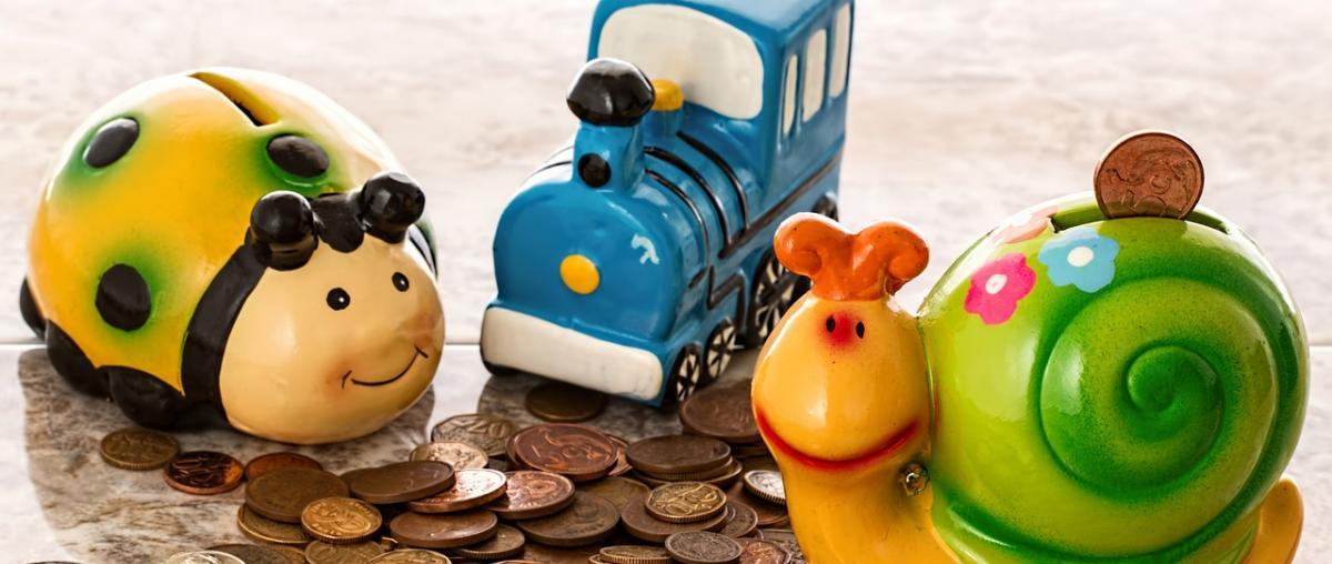 Kinder Spardose Vergleich