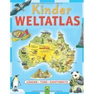 Kinderatlas Bestseller
