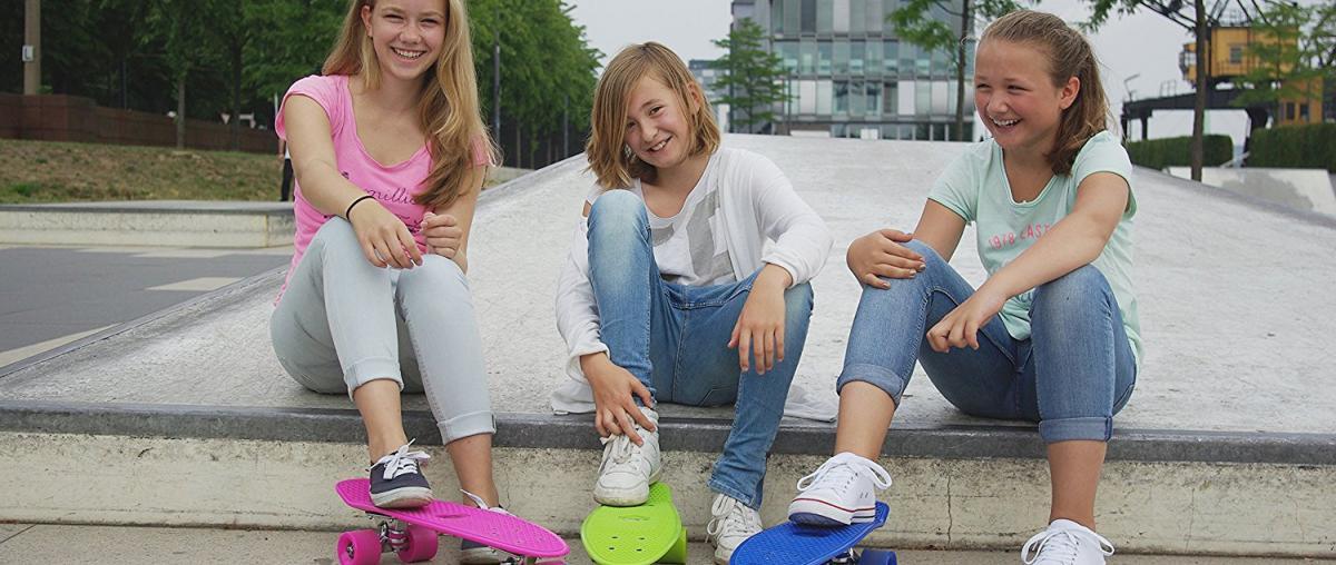 Kinderskateboard Ratgeber