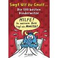 Kinderwitze Buch Bestseller